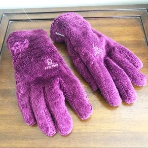 Head Woman's Digital thurmafur gloves W/ senSatec